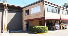 Factory, Warehouse & Industrial commercial property for lease at 8/2 Railway Parade Lidcombe NSW 2141