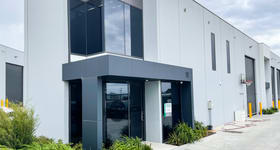 Factory, Warehouse & Industrial commercial property for lease at 18 Stelvio Close Lynbrook VIC 3975