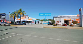 Industrial / Warehouse commercial property for lease at 122 Brisbane Road Labrador QLD 4215