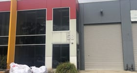 Factory, Warehouse & Industrial commercial property leased at 58 Abbotts Road Dandenong South VIC 3175