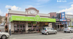 Retail commercial property for lease at 366 Elizabeth Street North Hobart TAS 7000