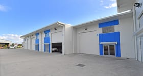 Industrial / Warehouse commercial property for lease at Unit 4/36 Lysaght Street Coolum Beach QLD 4573