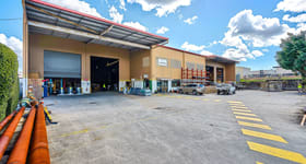 Factory, Warehouse & Industrial commercial property for lease at 16 Pineapple Street Zillmere QLD 4034