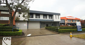 Factory, Warehouse & Industrial commercial property sold at 30 Garema Circuit Kingsgrove NSW 2208