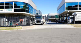Factory, Warehouse & Industrial commercial property for lease at 18/10 Straits Avenue Granville NSW 2142