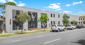 Showrooms / Bulky Goods commercial property for lease at 104-110 Hannell St Wickham NSW 2293