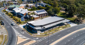 Retail commercial property for lease at 1 sir John Overall Drive Helensvale QLD 4212