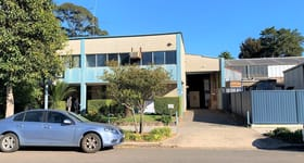 Factory, Warehouse & Industrial commercial property for lease at 2-4 Durdans Avenue Rosebery NSW 2018