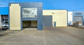 Industrial / Warehouse commercial property sold at 40 Swift Way Dandenong South VIC 3175
