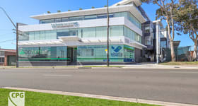 Offices commercial property for lease at Suite 5/550 Princes Highway Kirrawee NSW 2232