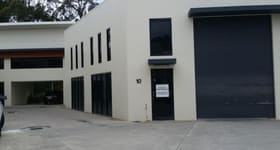 Factory, Warehouse & Industrial commercial property for lease at 10/15 John Duncan Court Varsity Lakes QLD 4227