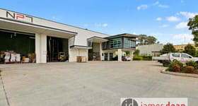 Industrial / Warehouse commercial property for lease at 21 Hugo Place Mansfield QLD 4122