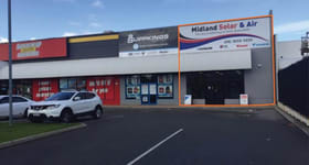 Showrooms / Bulky Goods commercial property for lease at 3/215 Great Eastern Highway Midland WA 6056