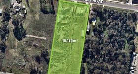 Development / Land commercial property for sale at 100 & 104 Colemans Road Dandenong South VIC 3175