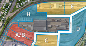 Development / Land commercial property for lease at Various Lay Down Are/24 Rooney Street South Townsville QLD 4810