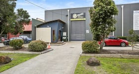 Industrial / Warehouse commercial property for lease at 15 Virginia Street Mornington VIC 3931