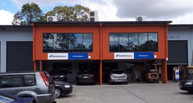 Factory, Warehouse & Industrial commercial property for lease at Shailer Park QLD 4128