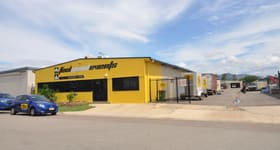 Industrial / Warehouse commercial property for lease at 20 Montgomery Street West End QLD 4810