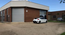Industrial / Warehouse commercial property for lease at 1/11 Apsley Place Seaford VIC 3198