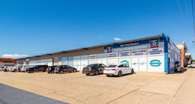 Industrial / Warehouse commercial property for sale at 45 Townsville Street Fyshwick ACT 2609