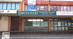 Medical / Consulting commercial property for lease at 1/101 Moore Street Liverpool NSW 2170