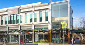 Retail commercial property for lease at G18 & G18B/261 Clarendon Street South Melbourne VIC 3205