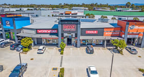 Showrooms / Bulky Goods commercial property for lease at 4 - 8 Burke Crescent North Lakes QLD 4509