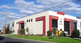 Factory, Warehouse & Industrial commercial property for lease at 25 Paw Paw Road Brooklyn VIC 3012
