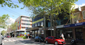 Medical / Consulting commercial property for lease at 54 Alexander Street Crows Nest NSW 2065