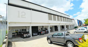 Factory, Warehouse & Industrial commercial property for lease at Unit 1/12 Enterprise Way Browns Plains QLD 4118