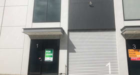 Showrooms / Bulky Goods commercial property for lease at 1 Pickett Drive Altona North VIC 3025
