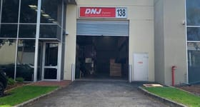 Industrial / Warehouse commercial property for lease at 138/45 Gilby Road Mount Waverley VIC 3149