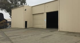 Industrial / Warehouse commercial property for lease at 2/16 Tralee Street Hume ACT 2620