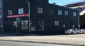 Industrial / Warehouse commercial property for lease at 641 - 643 Parramatta Road Leichhardt NSW 2040
