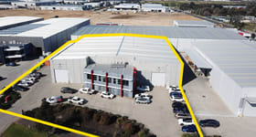 Factory, Warehouse & Industrial commercial property leased at 12-18 Produce Drive Dandenong South VIC 3175