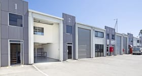 Factory, Warehouse & Industrial commercial property for sale at 1/115 Robinson Road Geebung QLD 4034