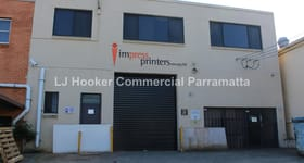 Industrial / Warehouse commercial property for lease at 41 Antoine Street Rydalmere NSW 2116