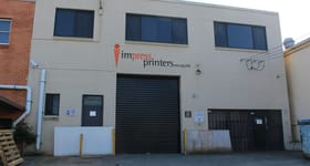 Factory, Warehouse & Industrial commercial property for lease at 41 Antoine Street Rydalmere NSW 2116
