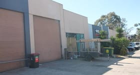 Factory, Warehouse & Industrial commercial property for lease at Unit 10/30 Tower Court Noble Park VIC 3174
