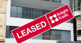 Medical / Consulting commercial property leased at Level 1/34 Argyle Street Hobart TAS 7000