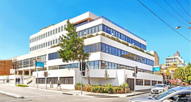 Offices commercial property leased at 17/6-8 Holden Street Ashfield NSW 2131