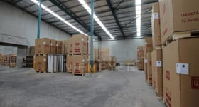 Factory, Warehouse & Industrial commercial property for lease at 87 Allingham Street Condell Park NSW 2200