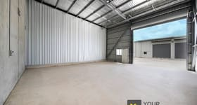 Industrial / Warehouse commercial property for lease at 538/698 Old Geelong Road Brooklyn VIC 3012