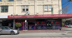 Shop & Retail commercial property for lease at 150-152 Waverley Road Malvern East VIC 3145