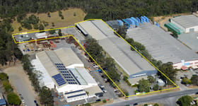 Factory, Warehouse & Industrial commercial property for lease at 97-99 Cobalt Street Carole Park QLD 4300