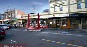 Industrial / Warehouse commercial property for lease at 281 Glenferrie  Rd Armadale VIC 3143