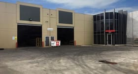 Factory, Warehouse & Industrial commercial property for lease at 135 Proximity Drive Sunshine West VIC 3020