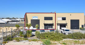Factory, Warehouse & Industrial commercial property sold at 11/29 Biscayne Way Jandakot WA 6164