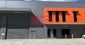 Factory, Warehouse & Industrial commercial property for lease at Unit 19/60 Marigold Street Revesby NSW 2212