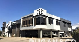 Factory, Warehouse & Industrial commercial property sold at 22/23 Ashtan Place Banyo QLD 4014